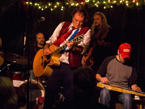 English Rocker Terry Reid and the Cosmic American Derelicts Dec. 20, 2015 (1)